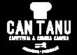 Logo Can Tanu Restaurante Fornells